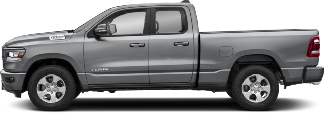 2019 Ram All-New 1500 Truck Big Horn
