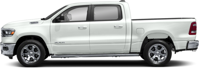 2019 Ram All-New 1500 Truck Tradesman
