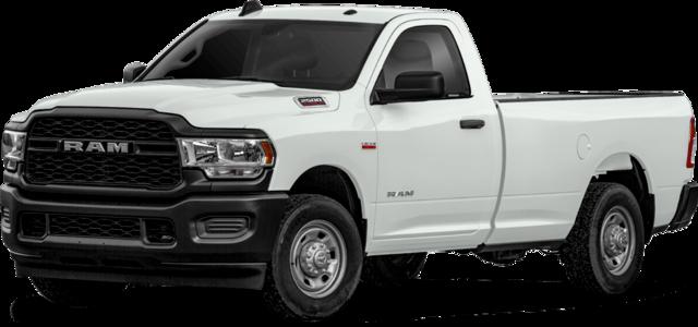 2019 Ram 2500 Truck Big Horn