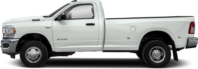 2019 Ram 3500 Truck Big Horn