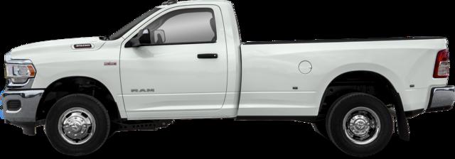 2019 Ram 3500 Camion Big Horn