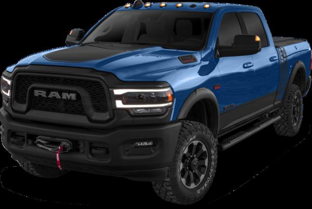 2019 Ram 3500 Truck Tradesman