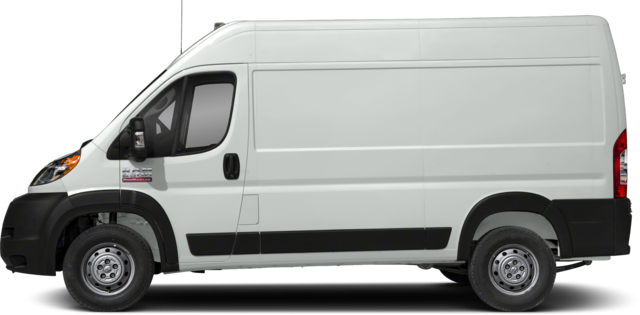 2019 Ram ProMaster 2500 Van High Roof