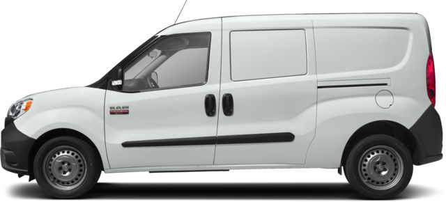 2019 Ram ProMaster City Fourgon SLT