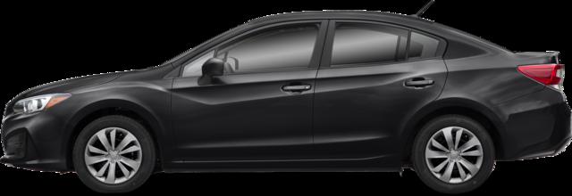 2019 Subaru Impreza Sedan Touring