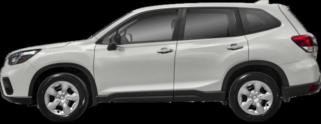 2019 Subaru Forester SUV 2.5i Touring w/EyeSight