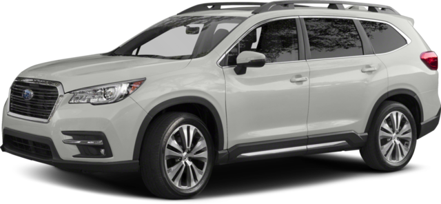 2019 Subaru Ascent SUV Limited 8-Passenger