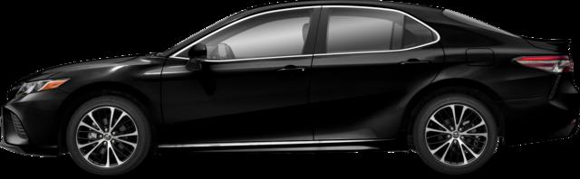 2019 Toyota Camry Sedan SE