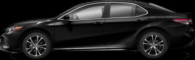 2019 Toyota Camry Berline XSE