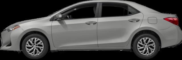 2019 Toyota Corolla Berline LE ECO