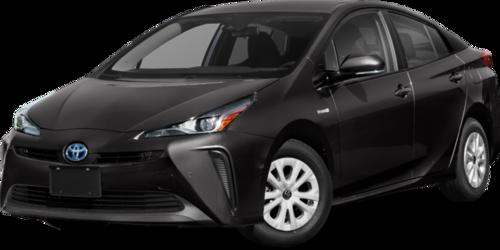 2019 Toyota Prius Hatchback