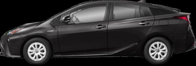 2019 Toyota Prius Hatchback Technology