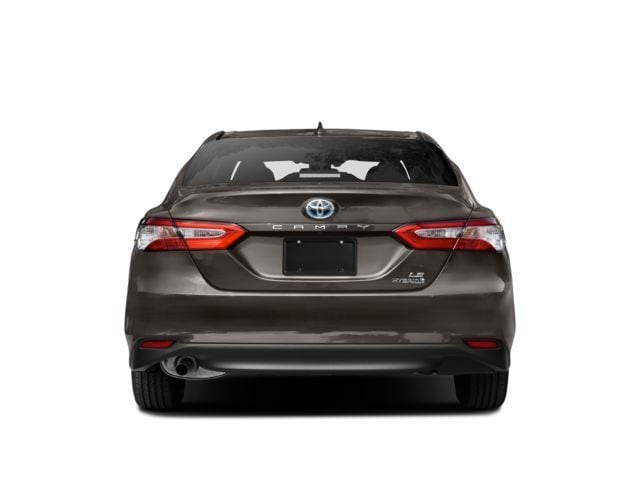 2019 Toyota Camry Hybrid For Sale in Vaughan ON | Maple Toyota