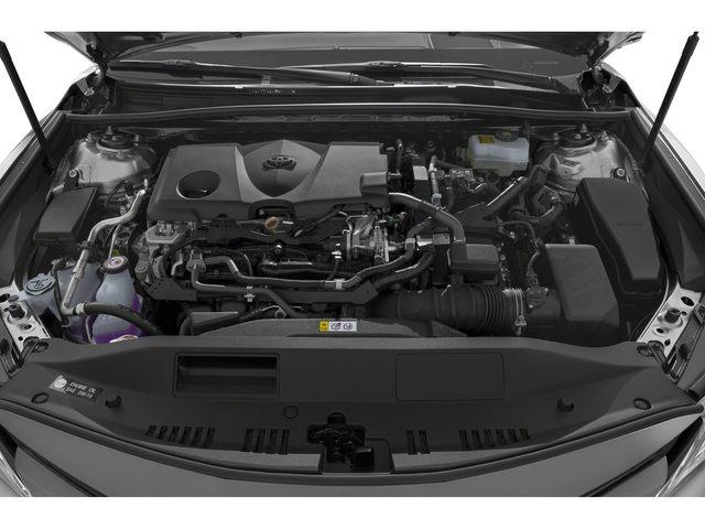 2019 Toyota Camry Hybrid For Sale in Edmonton AB | Toyota