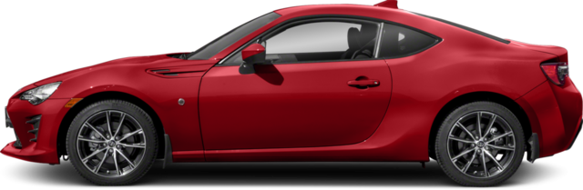 2019 Toyota 86 Coupe GT