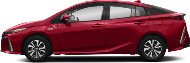 2019 Toyota Prius Prime Hatchback Upgrade