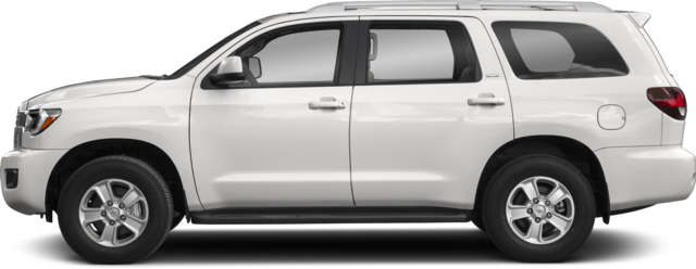 2019 Toyota Sequoia SUV Limited 5.7L V8