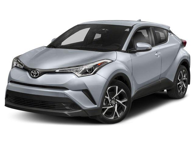 2019 Toyota C-HR SUV