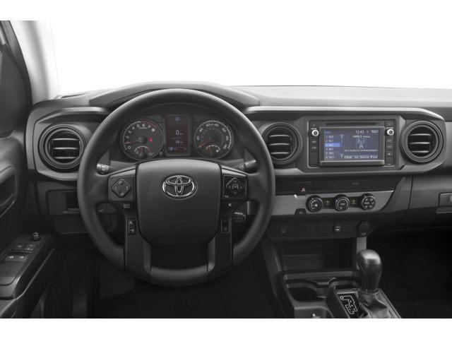 2019 Toyota Tacoma Truck