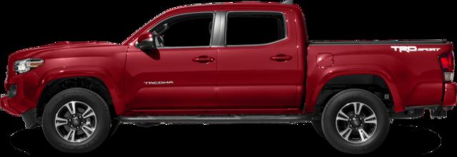 2019 Toyota Tacoma Truck TRD Sport V6