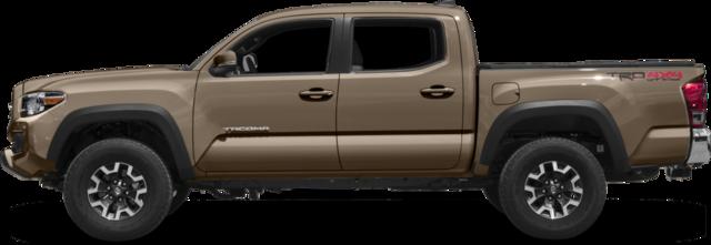 2019 Toyota Tacoma Truck TRD Off Road V6