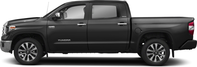 2019 Toyota Tundra Truck SR5 Plus 5.7L V8