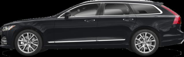 2019 Volvo V90 Wagon T6 R-Design
