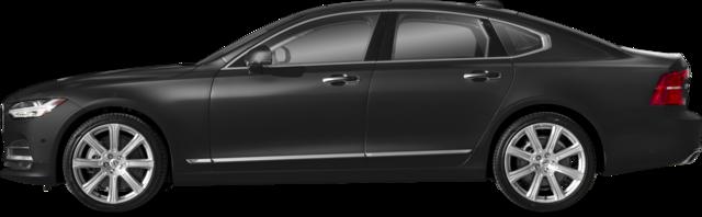 2019 Volvo S90 Sedan T6 Momentum