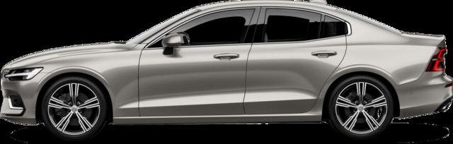 2019 Volvo S60 Sedan T6 Momentum