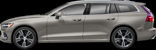 2019 Volvo V60 Wagon T6 Momentum