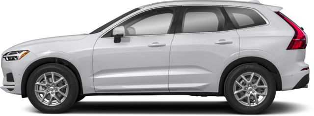 2019 Volvo XC60 SUV T6 Inscription