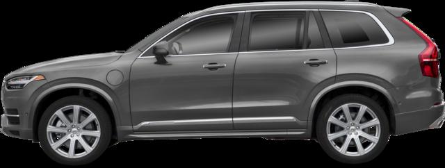 2019 Volvo XC90 Hybrid SUV T8 R-Design