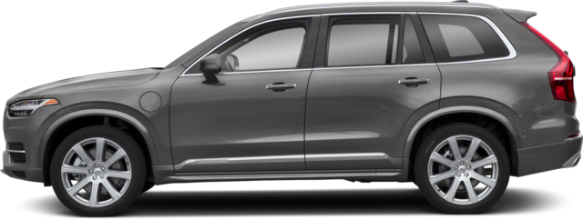 2019 Volvo XC90 Hybrid SUV T8 Inscription