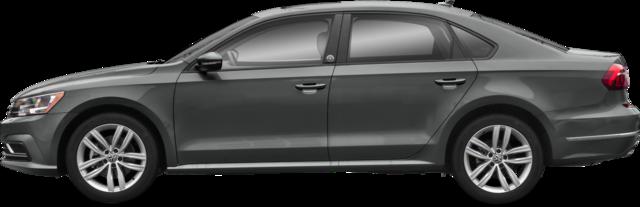 2019 Volkswagen Passat Sedan Wolfsburg Editon
