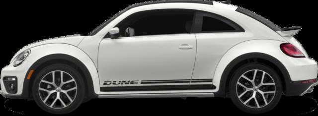 2019 Volkswagen Beetle Hatchback 2.0 TSI Dune