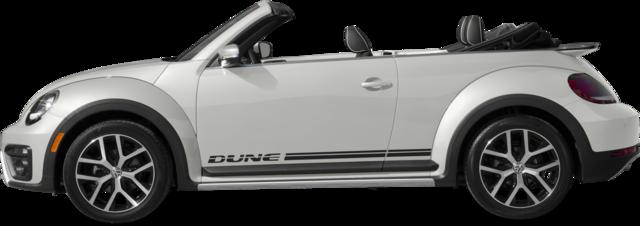 2019 Volkswagen Beetle Convertible 2.0 TSI Dune