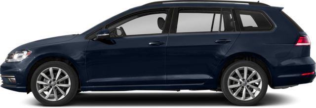 2019 Volkswagen Golf SportWagen Wagon 1.8 TSI Comfortline
