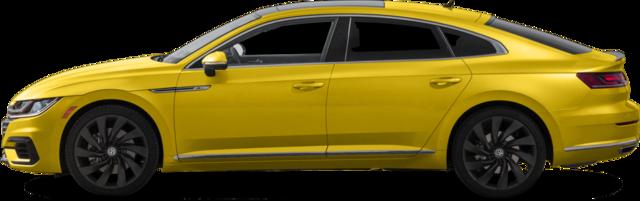 2019 Volkswagen Arteon Berline 2.0 TSI
