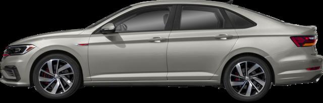 2019 Volkswagen Jetta GLI Sedan Base