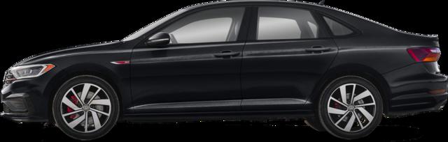 2019 Volkswagen Jetta GLI Sedan 35th Edition