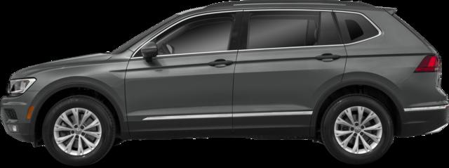 2019 Volkswagen Tiguan SUV Trendline