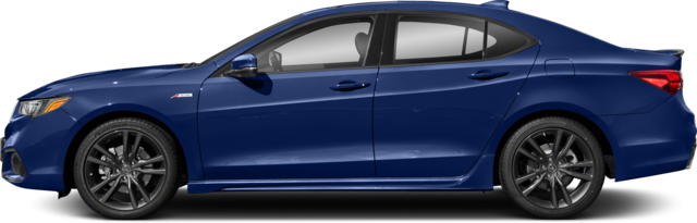 2020 Acura TLX Sedan A-Spec