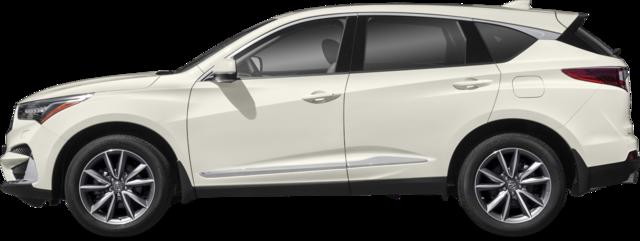 2020 Acura RDX SUV Elite