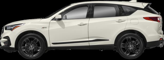 2020 Acura RDX SUV A-Spec