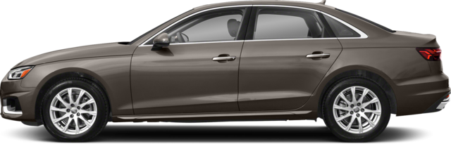 2020 Audi A4 Sedan 2.0T Progressiv