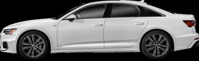 2020 Audi A6 Sedan 55 Technik