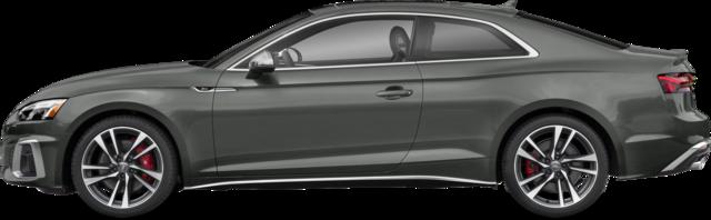 2020 Audi S5 Coupe 3.0T Technik