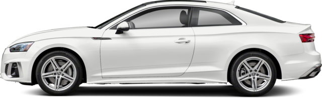 2020 Audi A5 Coupe 2.0T Komfort