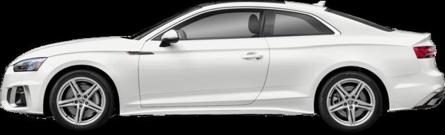 2020 Audi A5 Coupe 2.0T Technik