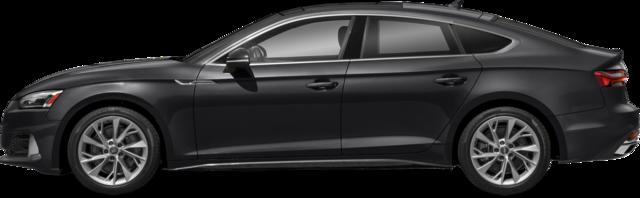 2020 Audi A5 Sportback 2.0T Komfort